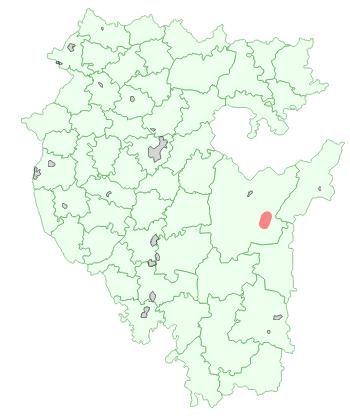 Белорецк город Башкирии