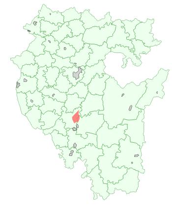 Город Стерлитамак на карте